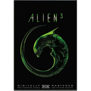 Alien 3 [DVD] [1992] [Region 1] [US Import] [NTSC]
