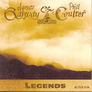 James Galway and Phil Coulter - Legends