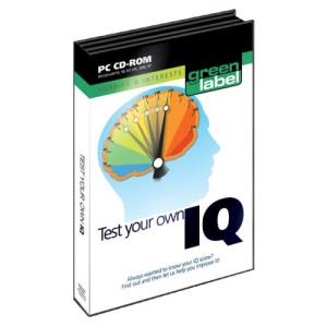 Greenstreet Test Your IQ (PC)