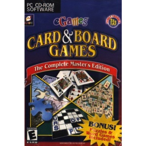 Card & Board Games (PC)