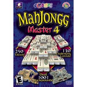 Mahjongg Master 4 (PC)