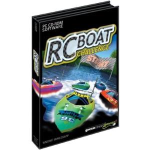 RC Boat Challenge (PC CD)
