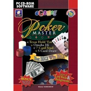 Poker Master (PC)