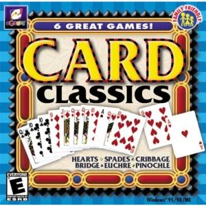 Card Classics (PC)