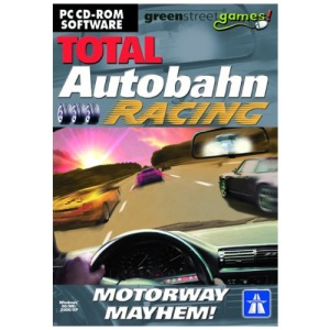 Total Autobahn Racing (PC CD)