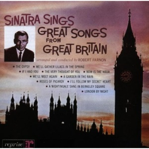 Great Songs From Great Britian