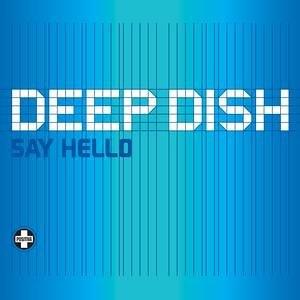 Say Hello