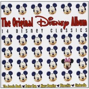 The Original Disney Album