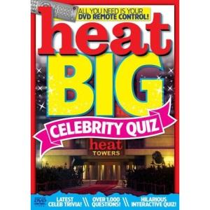 Heat Magazine - Interactive DVD Game [Interactive DVD] [2006]