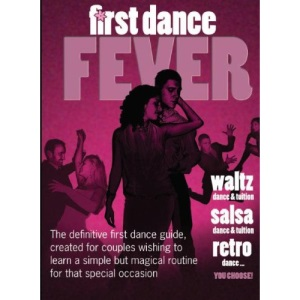 First Dance Fever [DVD]
