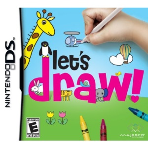 Let's Draw / Game