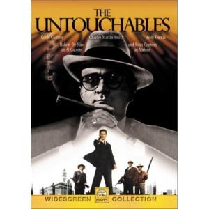 Untouchables [DVD] [1987] [Region 1] [US Import] [NTSC]