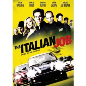 Italian Job [DVD] [2003] [Region 1] [US Import] [NTSC]