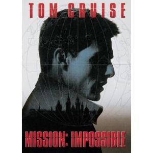 Mission Impossible [DVD] [1996] [Region 1] [US Import] [NTSC]