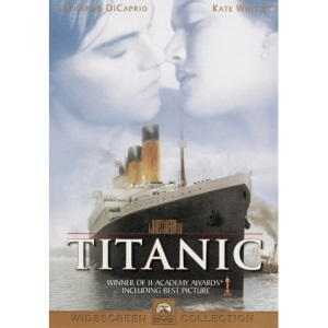 Titanic [DVD] [1998] [Region 1] [US Import] [NTSC]