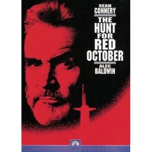 Hunt for Red October [DVD] [1990] [Region 1] [US Import] [NTSC]