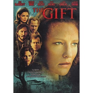 The Gift [DVD] [2001]  [Region 1] [US Import] [NTSC]