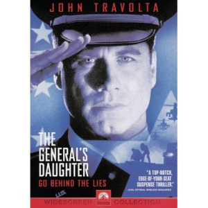 General's Daughter [DVD] [1999] [Region 1] [US Import] [NTSC]