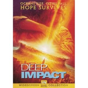 Deep Impact [DVD] [1998] [Region 1] [US Import] [NTSC]