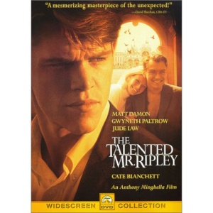 Talented Mr. Ripley [DVD] [1999] [Region 1] [US Import] [NTSC]
