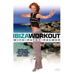 Patsy Palmer's Ibiza Workout [DVD] [2002]