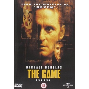 The Game [DVD] [1997]