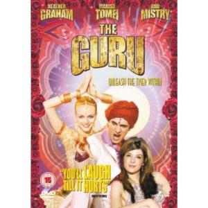 The Guru [DVD] [2002]