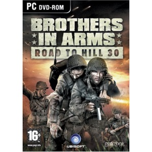 Brothers in Arms: Road To Hill 30 (PC DVD)