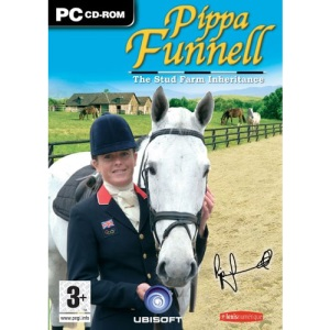 Pippa Funnell (PC CD)