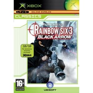 Rainbow Six 3: Black Arrow (Xbox Classics)
