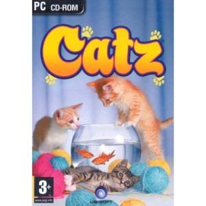 Catz 2006 (PC CD)