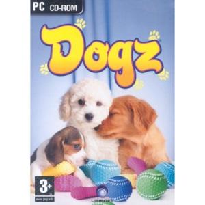 Dogz 2006 (PC CD)