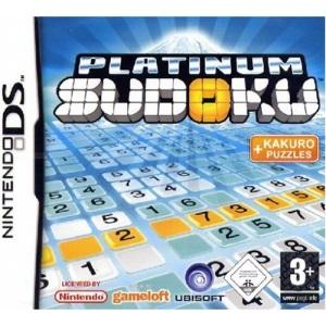 Platinum Sudoku (Nintendo DS)