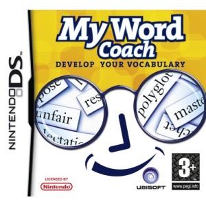 My Word Coach (Nintendo DS)