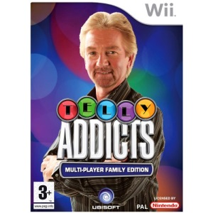 Telly Addicts (Wii)