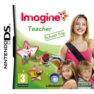 Imagine Teacher: School Trip (Nintendo DS)
