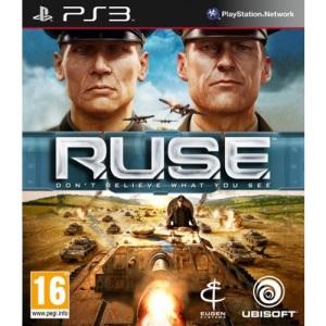 R.U.S.E. [Spanish Import]