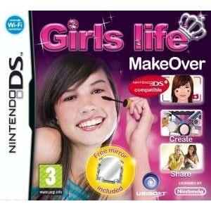Girls Life Makeover Nintendo DS