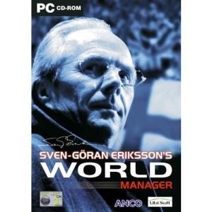 Sven-Göran Ericksson's World Manager