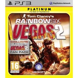 Rainbow Six Vegas 2 Complete Edition - Platinum (PS3)