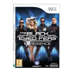 The Black Eyed Peas Experience (Wii)