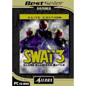 Sierra Best Sellers: Swat 3 Elite Edition (DVD Packaging)
