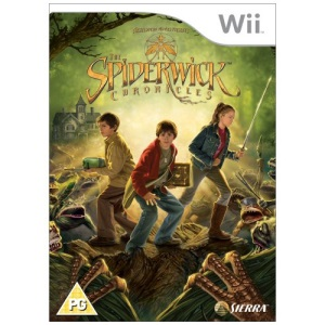 The Spiderwick Chronicles (Wii)