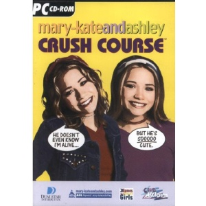 Mary Kate and Ashley - Crush Course
