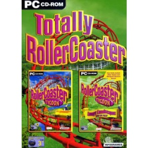 Totally RollerCoaster (includes RollerCoaster Tycoon plus Loopy Landscapes)
