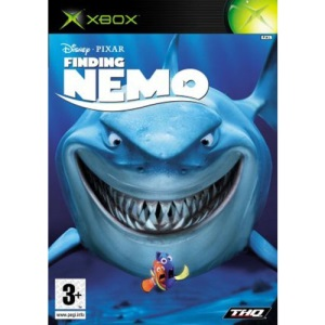 Finding Nemo (Xbox)