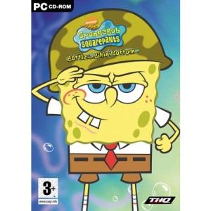 Spongebob Squarepants : Battle for Bikini Bottom (PC)