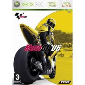 MotoGP 06 (Xbox 360)