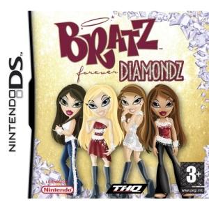 Bratz: Forever Diamondz (Nintendo DS)
