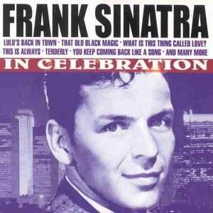 In Celebration - 20 Live Sinatra Songs